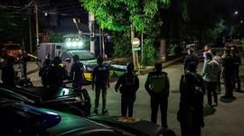 Usai Rekonstruksi, Polisi Limpahkan Lagi Berkas Kasus Novel
