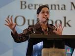 Cerita Sri Mulyani & Perempuan Pejuang Ekonomi