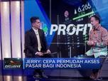 'Jemput Bola', Strategi Wamendag Selesaikan Target CEPA