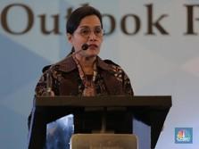 Yuk Intip Berapa Sih Gaji Menteri dan Tunjangannya
