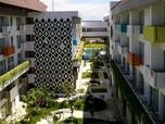 Bisnis Hotel Makin Sekarat, 80-90% Kamar Hotel di Bali Kosong