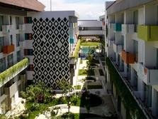 Berdarah-Darah, Hotel di Bali Ada yang Kosong Sampai 90%