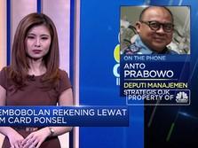 Cegah Pembobolan Rekening Nasabah, OJK Perketat Pengawasan