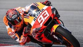 Rumor MotoGP: Ducati Disebut Siap Rebut Marquez dari Honda