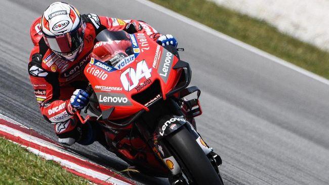 Penundaan MotoGP karena Corona Ganggu Psikologis Pebalap