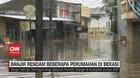 VIDEO: Banjir Rendam Beberapa Perumahan di Bekasi