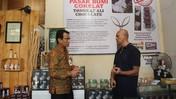 Abba Coklat, Kiprah BNI Membina Mitra UMKM di RI