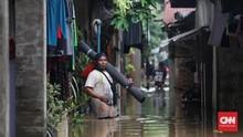 5 Tips Membersihkan Rumah Setelah Banjir Surut