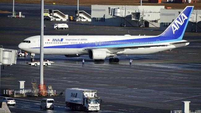 IATA Anjloknya Penumpang Pesawat Gegara Corona Terparah Sejak 9/11