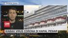 VIDEO: Situasi Terbaru di Yokohama Jepang Soal Virus Corona