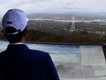 Berkunjung ke Canberra, Jokowi Belajar Bangun Ibu Kota Baru
