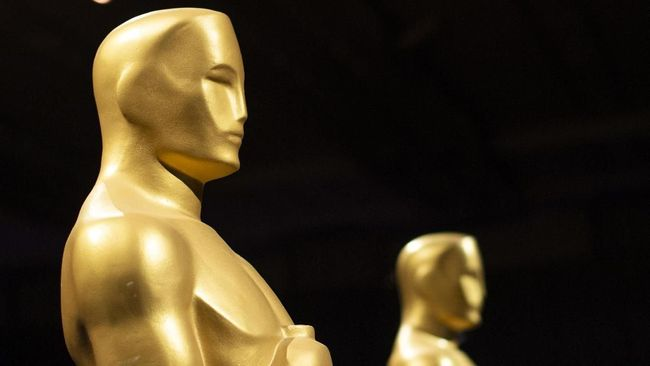 Daftar Lengkap Pemenang Piala Oscar 2020