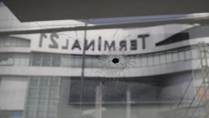 Detik-detik Penembakan Massal di Mal Thailand, 26 Orang Tewas