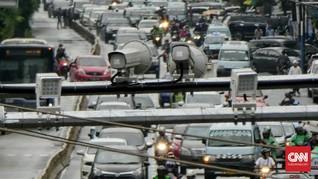 Wibawa Tilang CCTV Dinilai Lemah, Efek Jera Cuma Sementara