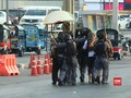 VIDEO: Polisi Tembak Mati Pelaku Penembakan Massal Thailand