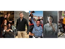 Lengkap! Ini Daftar Para Pemenang Oscar 2020