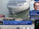 Fitch Ratings: Reformasi Struktural Penting Untuk Ekonomi RI
