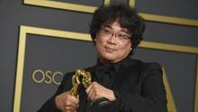 Raih Oscar, Bong Joon-ho Diusulkan Dibuatkan Patung di Korea