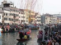 Diterpa Isu Banjir dan Corona, Karnaval Venesia Tetap Digelar
