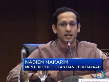 Mendikbud Nadiem Beberkan Syarat Sekolah Tatap Muka di 2021