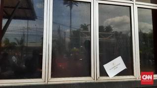 Polisi Periksa Tiga Saksi Penembakan Rutan Cipinang