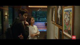 VIDEO: Film Parasite Dinobatkan Film Terbaik Oscar 2020