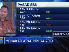 EKonom Optimistis Pasar Obligasi RI Masih Menarik