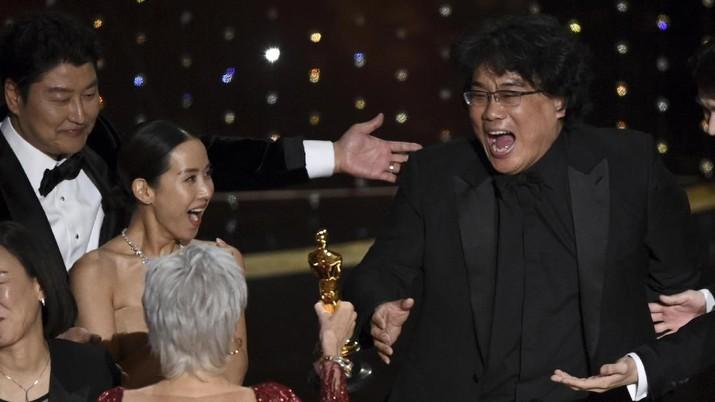 Berikut Deretan Pemenang Oscar 2020 yang dilaksanakan di The Dolby Theatre, Los Angeles, California.