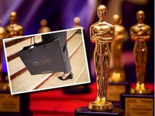 Goodie Bag Oscar 2020 Sentuh Rp 3 M, Ada Coklat Isi Ganja!