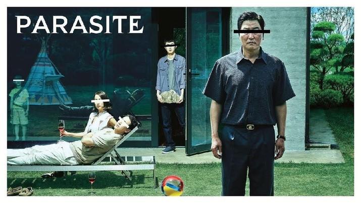 Asia Bangga! Parasite Menang Film Terbaik Oscar 2020