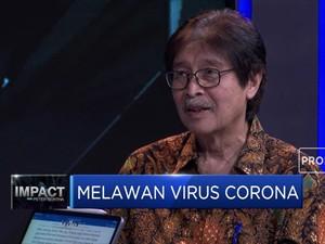 Cara Agar Tidak Tertular Virus Corona? Ini Kata Farid Moeloek