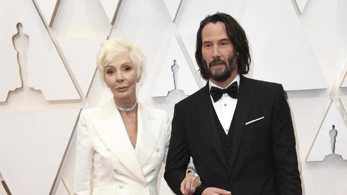 Deretan Artis di Red Carpet Oscars 2020.