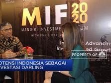 RI Negara Yang Menarik Untuk Investasi?  Ini Kata BlackRock