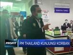 Perdana Menteri Thailand Kunjungi Korban Penembakan