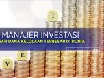 5 Manajer Investasi dengan Dana Kelolaan Terbesar di Dunia