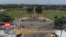 VIDEO: Nguri-uri Seni Bumi Panginyongan
