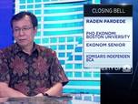 Raden Pardede: Sektor Manufaktur, Pilar Penting Perbaiki CAD