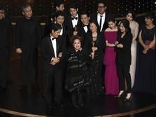 Jawara Oscar 2020, Ini Sinopsis & Keistimewaan Film Parasite