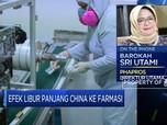 Virus Corona Ganggu Industri Farmasi, Ini Kata Phapros