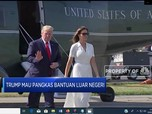 Trump Mau Pangkas Bantuan Luar Negeri AS