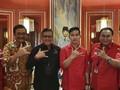 Solo Markasnya 'Die Hard Banteng', PDIP Bisa Maju Sendiri