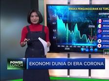 Kondisi Ekonomi Dunia di Era Corona
