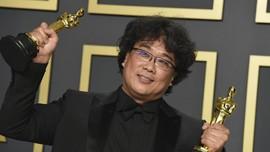 Niat Bong Joon Ho 'Cuti' Goyah Akibat Martin Scorsese