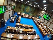 DPR Singgung Nasib Lingkungan di Revisi UU Minerba