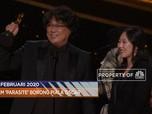 910 Orang Meninggal hingga Film 'Parasite' Borong Piala Oscar