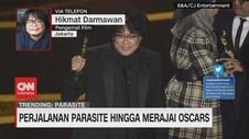VIDEO: Perjalanan Parasite Hingga Merajai Oscars