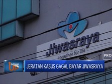 DPR: Ada Konspirasi antara Jiwasraya dan Manajer Investasi?