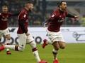 Jadwal Siaran Langsung Coppa Italia: Milan vs Juventus
