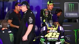 Rossi dan Sinyal Penting untuk MotoGP Indonesia