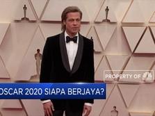 Oscar 2020, Siapa yang Berjaya?